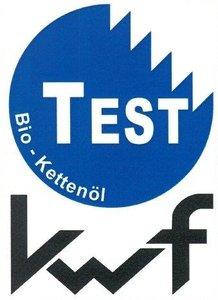 Biona Jersín s.r.o. obdržela certifikát kvality - KWF