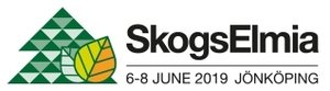 SkogsElmia 2019 – Jönköping (Schweden)