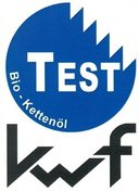Biona Jersín s.r.o. has been awarded with KWF certificate