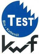 KWF - Sägekettenöle BIPOL