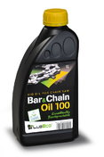 Předběžné výsledky porovnání našich olejů na řetězy motorových pil s minerálními (premium grades)