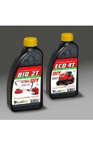 2T DIY oil